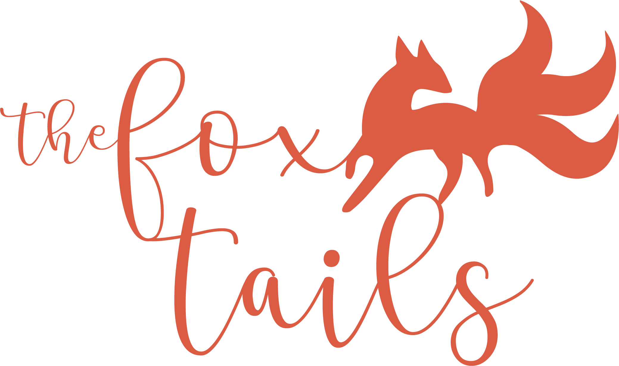 The Fox Tails
